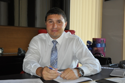 Консул на Република Уганда в България